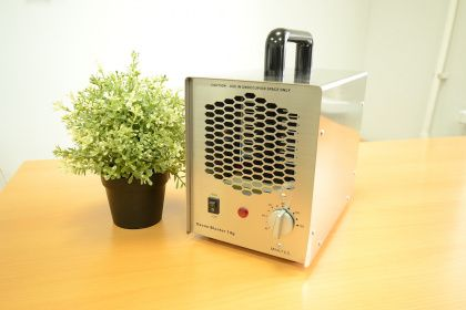 Ozone Air Purification Basics and Benefits: Indoor Air Cleaning