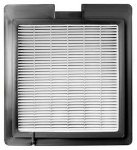 Hepa Filter For Living Air Classic Xl 15 And Fresh Air Ecoquestair