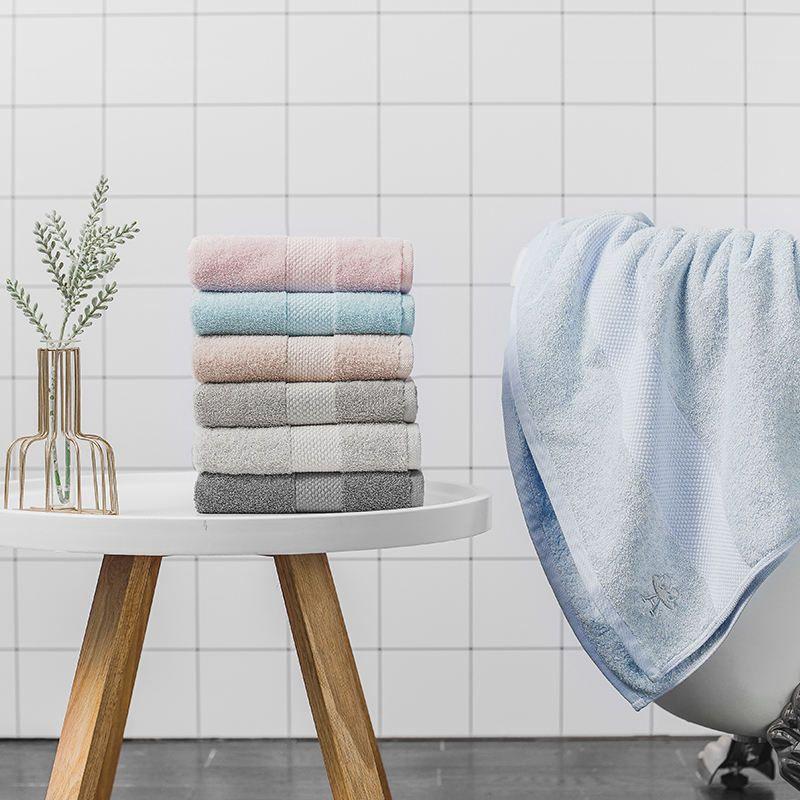 Antibacterial towel 15 X 30-3