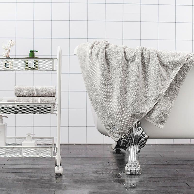 Antibacterial towel 15 X 30-2